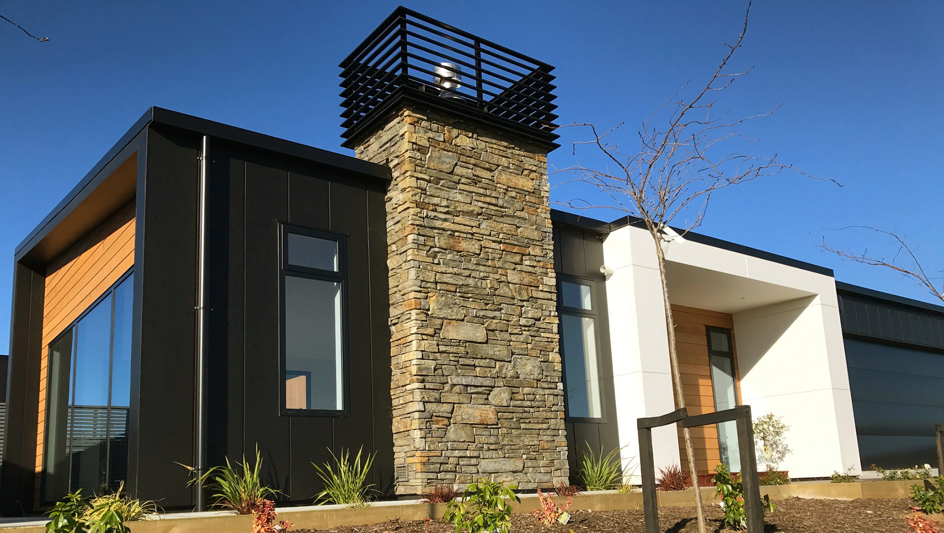 Home Page – Southern Ledgestone Exterior