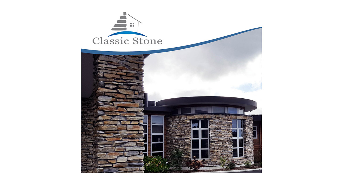 2017 Classic Stone Brochure Cover - current projects