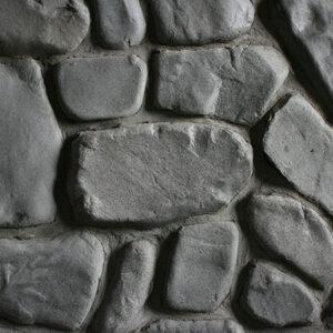 River Stone Sample