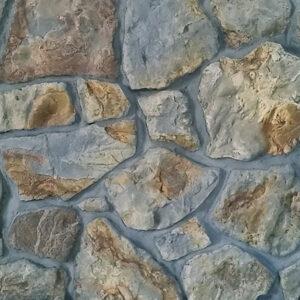 High Country Boulder - Tarras Sample