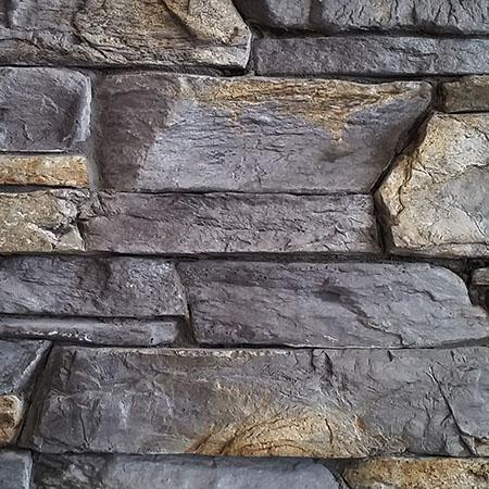 Southern Ledgestone - Wanaka Blend Sample