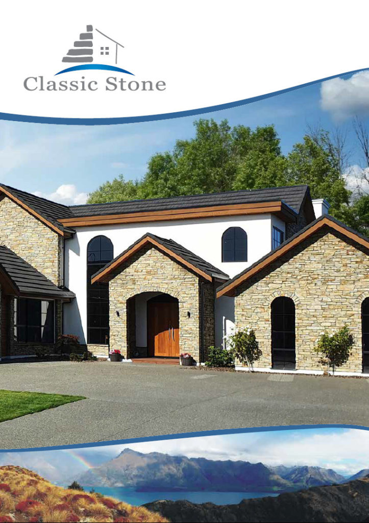 Classic Stone Brochure MARCH 2020